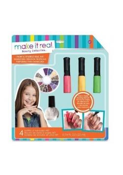 Beauty Collection - Zestaw dla dziewczynek 2