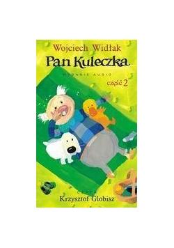 Pan Kuleczka - cz. 2  Audiobook w.2011