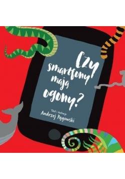 Czy smartfony mają ogony?