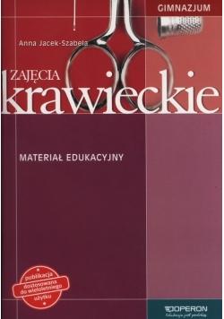 Zajęcia krawieckie Materiał edukacyjny