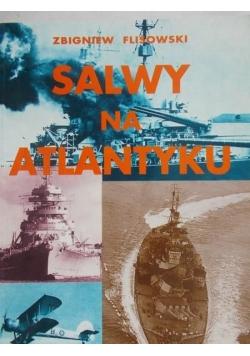 Salwy na Atlantyku