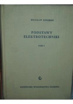 Podstawy elekrotechniki