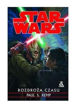 Star Wars Rozdroża czasu