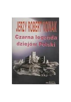 Czarna legenda dziejów Polski