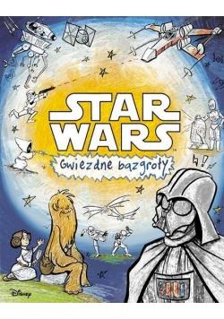 Star Wars&#153 Gwiezdne bazgroły