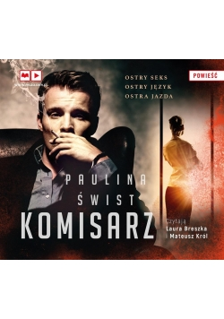 Komisarz (audiobook)