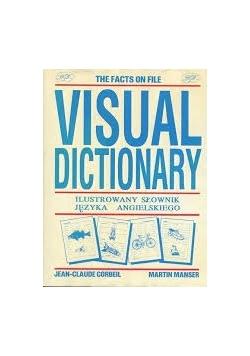 Visual ilustrowany słownik angielskiego