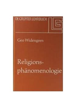 Religions-phanomenologie