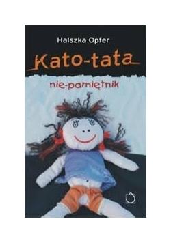 Kato-tata nie-pamiętnik
