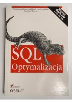 SQL Optymalizacja