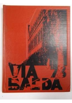 Saint Bede Academy  Via Baeda 1978 vol.36