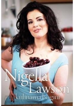 Nigella Lawson kulinarna bogini