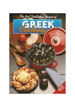 The best greek cooking