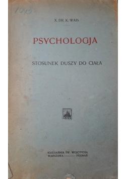 Psychologja, 1903r.