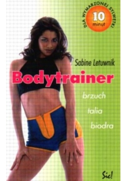 Bodytrainer  brzuch talia biodra