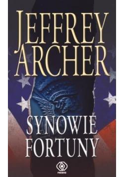 Synowie fortuny - Jeffrey Archer