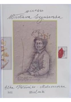 Wiersze Wisława Szymborska