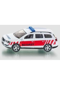 Siku 14 - Ambulans S1461