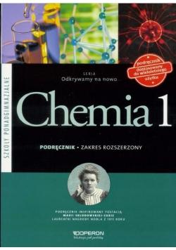 Chemia LO 1 Odkrywamy na... podr ZR w. 2015