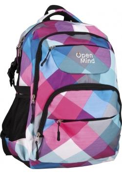 Plecak Open Mind 10 ASTRA