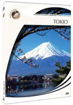 Podróże marzeń. Tokio
