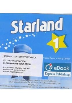 Starland 1 Interaktywny e-book EXPRESS PUBLISHING
