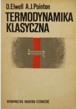 Termodynamika klasyczna