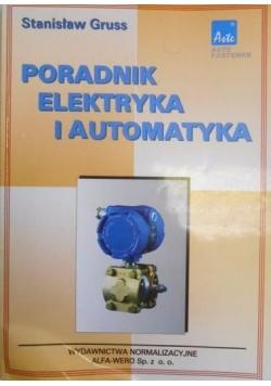 Poradnik elektryka i automatyka