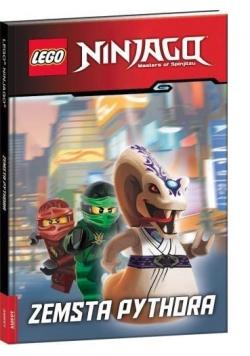 LEGO (R) Ninjago. Zemsta Pythora