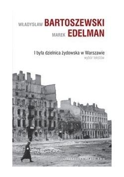 I była dzielnica żydowska w Warszawie