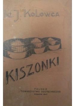 Kiszonki, 1947 r.