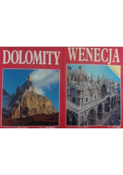 Wenecja/ Dolomity