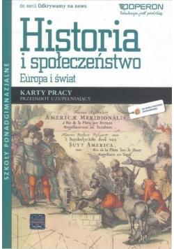 Historia LO Europa i świat KP Odkrywamy... OPERON