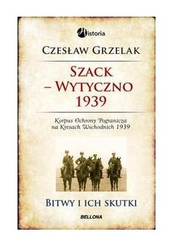 Szack Wytyczno 1939