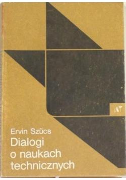 Dialogi o naukach technicznych
