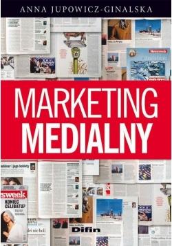 Marketing medialny