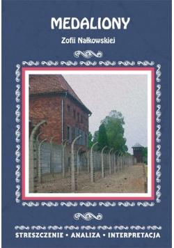 Medaliony Zofii Nałkowskiej