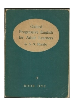 Oxford Progressive English for Adult Learners