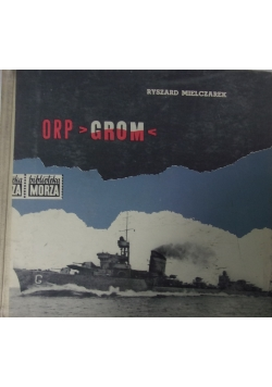 ORP>GROM