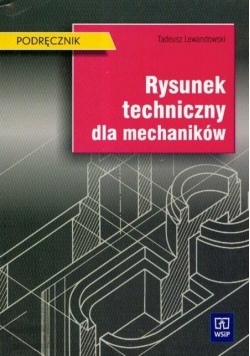 Rysunek techniczny dla mechaników