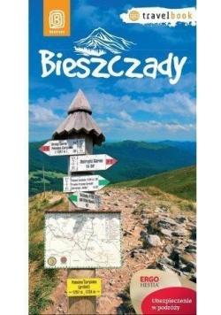 Travelbook - Bieszczady Wyd. I