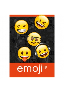 Notes A7 Emojii DERFORM