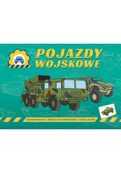 Pojazdy do Zadań Specjalnych. Pojazdy wojskowe