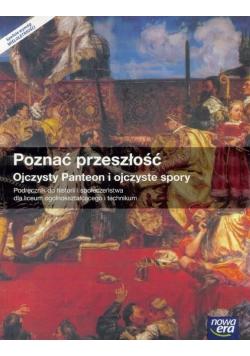 Historia LO Poznać przeszłość. Ojczysty Panteon NE