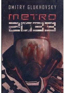Metro 2033 BR w.2015