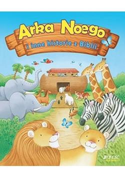 Arka Noego i inne historie z Biblii