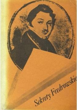 Sekrety Fredrowskie