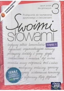 J. Polski GIM 3 Swoimi.. Podr 1 Język. EduQrsor NE