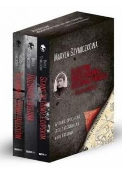 Pakiet Śledztwa profesorowej Szczupaczyńskiej