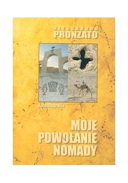 Moje powołanie nomady